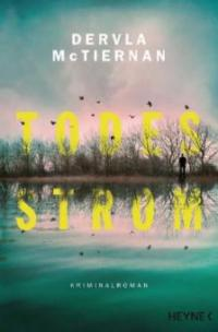 Todesstrom - Dervla McTiernan
