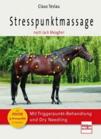 Stresspunktmassage nach Jack Meagher - Claus Teslau