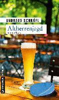 Altherrenjagd - Andreas Schröfl