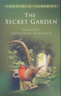 The Secret Garden Der Geheime Garten Engl Ausgabe Was Liest Du