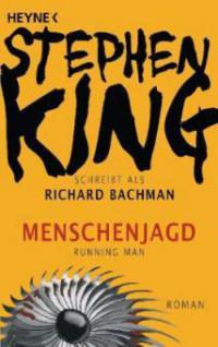 Menschenjagd - Stephen King