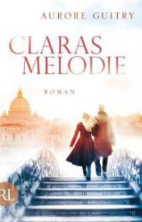 Claras Melodie - Aurore Guitry