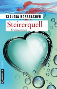 Steirerquell - Claudia Rossbacher