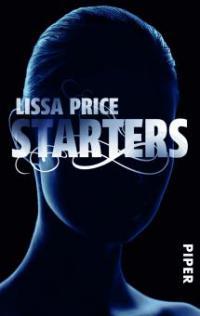 Starters - Lissa Price