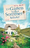 Ein Garten voller Sommerkräuter - Julie Leuze