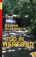 Tod in Herford - Regina Schleheck