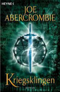 Kriegsklingen - Joe Abercrombie