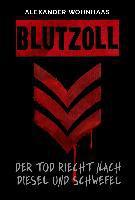 Blutzoll - Alexander Wohnhass