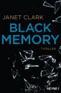 Black Memory - Janet Clark