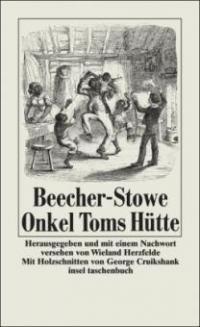 Onkel Toms Hütte - Harriet Beecher-Stowe