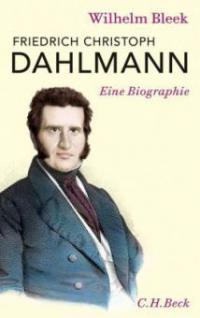 Friedrich Christoph Dahlmann - Wilhelm Bleek