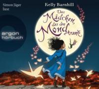 Das Mädchen, das den Mond trank - Kelly Barnhill