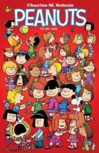 Peanuts Vol. 3 - Charles M. Schulz