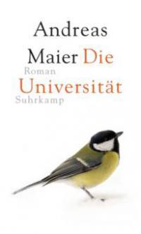 Die Universität - Andreas Maier