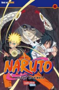 Naruto 52 - Masashi Kishimoto