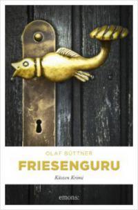 Friesenguru - Olaf Büttner