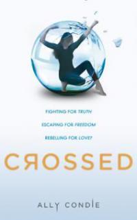 Crossed - Ally Condie