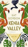 Kenia Valley - Kat Gordon