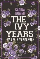 The Ivy Years - Was wir verbergen - Sarina Bowen