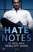 Hate Notes - Vi Keeland, Penelope Ward