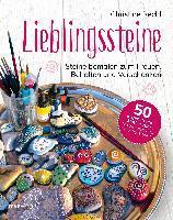 Lieblingssteine - Christine Rechl