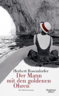 Der Mann mit den goldenen Ohren - Herbert Rosendorfer
