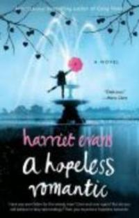 A Hopeless Romantic - Harriet Evans