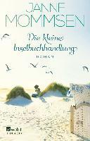 Die kleine Inselbuchhandlung - Janne Mommsen