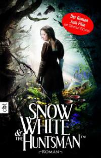 Snow White and the Huntsman - Evan Daugherty, John Lee Hancock, Hossein Amini
