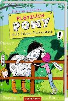 Plötzlich Pony (Bd. 3) - Patricia Schröder