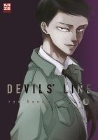 Devils' Line 6 - Ryo Hanada