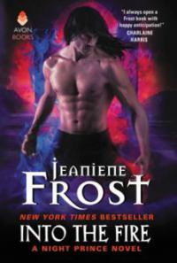 Into the Fire - Jeaniene Frost