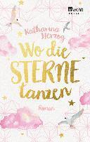 Wo die Sterne tanzen - Katharina Herzog