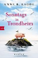 Sonntags in Trondheim - Anne B. Ragde