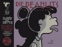 Peanuts Werkausgabe 09: 1967-1968 - Charles M. Schulz