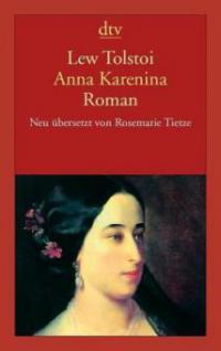 Anna Karenina - Leo N. Tolstoi