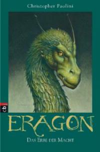 Eragon 04. Das Erbe der Macht - Christopher Paolini