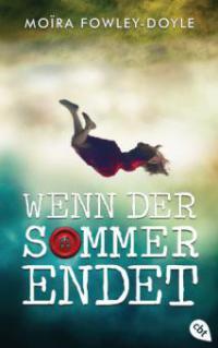 Wenn der Sommer endet - Moïra Fowley-Doyle