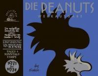 Peanuts Werkausgabe 12: 1973-1974 - Charles M. Schulz