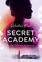 Secret Academy - Verborgene Gefühle - Valentina Fast