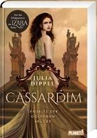 Cassardim 1: Jenseits der goldenen Brücke - Julia Dippel