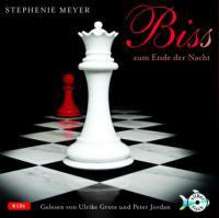 Bis (Biss) zum Ende der Nacht - Stephenie Meyer