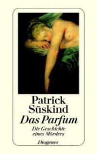 Das Parfum - Patrick Süskind