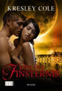 Kuss der Finsternis - Kresley Cole