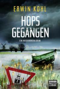 Hopsgegangen - Erwin Kohl