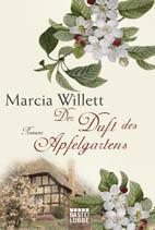 Der Duft des Apfelgartens - Marcia Willett