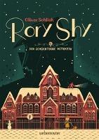 Rory Shy, der schüchterne Detektiv - Oliver Schlick