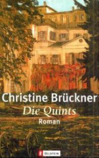 Die Quints - Christine Brückner