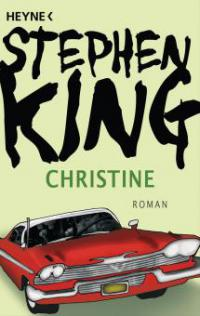 Christine - Stephen King