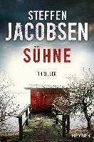 Sühne - Steffen Jacobsen
